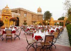 Fort Rajwada, is one of the most breathtaking wedding destinations in Jaisalmer to create moments that last a lifetime! Indian Destination Wedding, Destination Wedding Locations, Wedding Destinations, Wedding Venues, Raw Photography, Photography Services, Wedding Photography, Family Vacation Packages, Jaisalmer