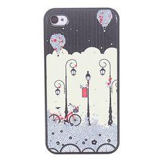 Poste Padrão Hard Case para iPhone 4/4S – BRL R$ 7,47