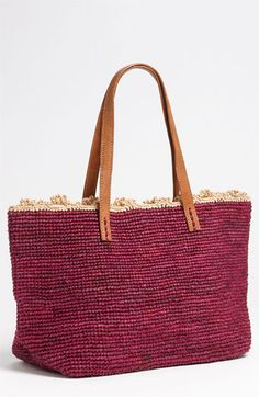 Mar y Sol 'Wellfleet' Tote available at Nordstrom