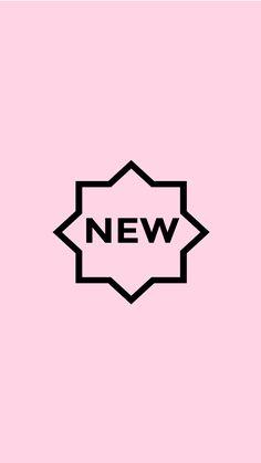 Capa para coleção de stories no Instagram. Imagens para Instragram Instagram Logo, Free Instagram, Instagram Feed, Pink Highlights, Story Highlights, Insta Goals, Insta Icon, Clothing Logo, Instagram Story Template