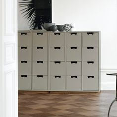 Buy the Snow B Storage Unit by Thomas Sandell & Jonas Bohlin and more online today at The Conran Shop, the home of classic and contemporary design Shop Storage, Locker Storage, Ikea Nordli, Alcove Shelving, Home Snow, Swedish Design, Chair And Ottoman, Bedroom Storage, Contemporary Furniture