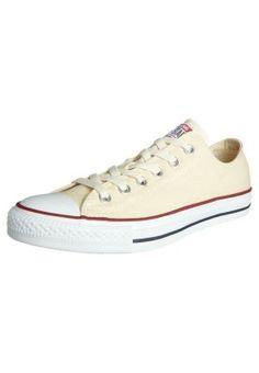 Converse ALL STAR OX - Sneaker - white - Zalando.de
