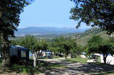 Camping les Charmilles - Ardèche