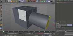 Cinema 4d – Introduction to SubD Modelling & Tips for joining tubes and creating holes  Read more: http://www.cgmotionbox.com/2014/02/cinema-4d-introduction-subd-modelling-tips-joining-tubes-creating-holes/#ixzz2sJMfpqaV