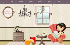 Personal Blog of Nana Soemarno | Free Blogger Template, Blogger Widgets,Vector, Icon, Design Resources,Design Inspiration