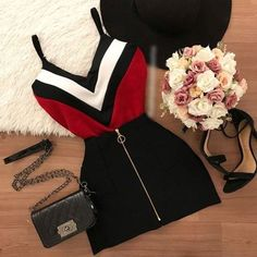 Cute Girl Outfits, Teen Fashion Outfits, Edgy Outfits, Mode Outfits, Retro Outfits, Cute Casual Outfits, Teenage Outfits, Outfits For Teens, Vintage Outfits