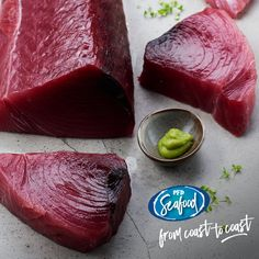 Not only does this fish boast a number of health benefits, but is incredibly versatile too. Tuna can be eaten raw (sashimi) or cooked.   PRODUCT CODE:  027051 - Fresh Yellowfin Tuna Fillet Skinless