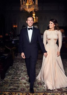 Princess Eugenie and Jack Brooksbank's Wedding Portraits Are Here, and They're Gorgeous
