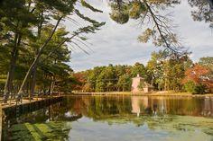 Ocean County Park,Lakewood, NJ