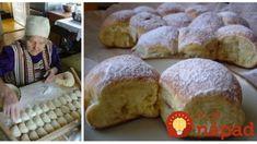 Starodávne buchty Honzáky: Zázračný recept našich babičiek na to najjemnejšie cesto, aké ste kedy ochutnali!