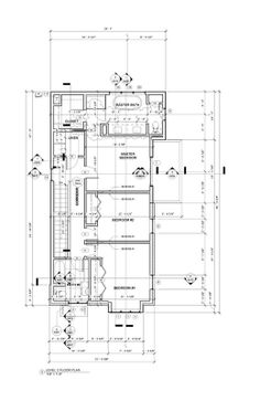 1000 Images About Plans Multi Family On Pinterest