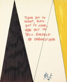 Kurt Vonnegut: the drawings of science fiction's master artist – in pictures