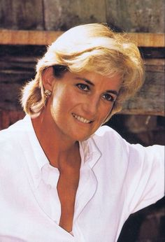 August 9, 1997: Diana, Princess of Wales visited Bosnia as part of her campaign…