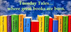 Tuesday's Tales: Tuesday Tales Picture Prompt January 2018
