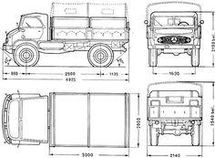 404 Unimog Specs  UNIMOG  Pinterest  Mercedes benz unimog