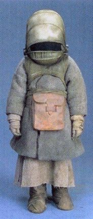Raider child (Uli'ah) from 'Star Wars Chronicles: The Prequels'