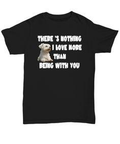 Maltese love t-shirt...