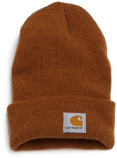 Shop Carhartt Boys' And Girls' Acrylic Watch Hat, Carhartt Brown, Toddler. Explore our Boys Fashion section featuring new #shopping ideas of the best collection of  #BoysFashion #BoysWatches and #fashion products online at #Jodyshop Marketplace.