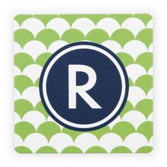 Monogram Coasters - View All - Shop by Category - Home & Decor