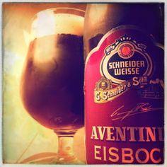 Aventinus Eisbock