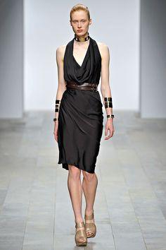 Amanda Wakeley AUTUMN-WINTER 2011-12