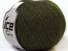 SIGN UP NEWSLETTER FEEDBACK ABOUT US This listing is for: 8 Balls (400 gr - 14.108 oz.)PERU ALPACA LIGHT Hand Knitting Yarn Khaki Item Information Brand : ICECategory : Peru Alpaca LightClick here for other available colors of Peru Alpaca LightLot # : Fnt2-33789Main Color : GreenColor : Khaki Fiber Content : 25% Alpaca, 50% Merino Wool, 25% AcrylicNeedle Size : 4 mm / US 6Yarn Weight Group : 3 Light: DK, Light, WorstedQuantity: 8 ballsBall Weight : 50 gr. (1.7635 oz.)Ball Length : 175 m. ...