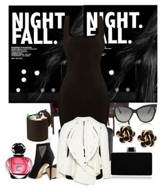 """""""Untitled #5888"""" by princhelle-mack on Polyvore featuring Keter, Christopher Knight Home, Crosley, ALDO, Chantecler, Tom Ford and Givenchy"""
