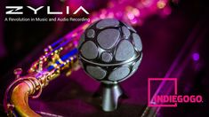 ​ZYLIA Portable Recording System allows you to record your music in an easy way using ​​a single spherical microphone device. It is just like the old school ...