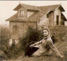 60larda Çengelköy (Torlak ailesi arşivi)