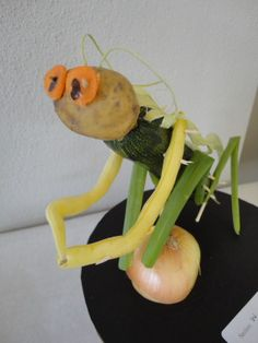 vegetable creations - Google Search