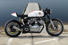 '82 Yamaha XV920 – Hageman Motorcycles | Pipeburn.com