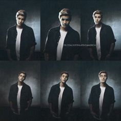 Justin Bieber Photoshoo Adidas NEO Photography Pinterest - Justin bieber hairstyle where are u now