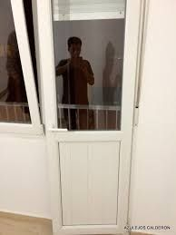 Image result for puerta pvc terraza