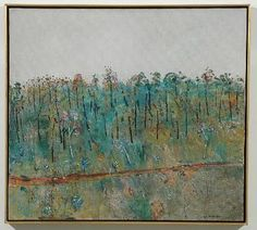 Landscape Gardening Plymouth whenever Landscape Gardening Short Courses Melbourne Abstract Landscape Painting, Landscape Art, Landscape Paintings, Abstract Art, Australian Painting, Australian Artists, Traditional Landscape, Contemporary Landscape, Fred Williams