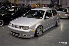 Golf - MK4