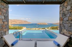 Blue Palace, Elounda - George Fakaros - architectural photography | interior | commercial | hotel | 360 | architecture - photography
