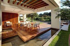 House S by Lassala + Elenes Arquitectos
