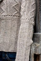 Ravelry: Hallett's Ledge pattern by Elinor Brown