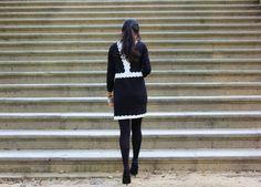 Estilo Hedónico: O prazer de ter estilo com... um vestido!!!