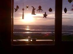 Terschelling kerst bij de Walvis