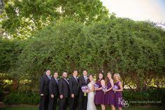 Justin and Jennifer's Spring Wedding at Clark Gardens Wedding Ceremony, Reception, Wedding Day, Clark Gardens, Dallas Wedding Photographers, Bridesmaid Dresses, Wedding Dresses, Tie The Knots, Bowling
