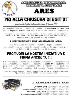 16 marzo 2012 - Manifesto Battaglia EGIT Catania