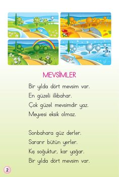Discover recipes, home ideas, Learn Turkish, Grade 1, Kids Learning, Montessori, Preschool, Education, Reading, Science, Books
