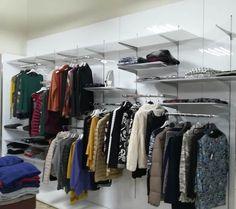NEGOZIO DIABBIGLIAMENTO Closet, Home Decor, Homemade Home Decor, Closets, Cabinet, Interior Design, Home Interiors, Decoration Home, Closet Built Ins