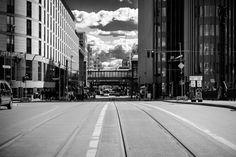 Gleise auf der Friedrichstrasse (CC BY-NC-ND)