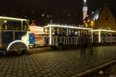 #Tallinn Christmas Market | Estland