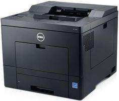 dell 3110cn print driver mac