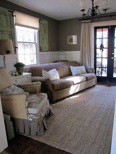 Inspiring Bonus Room Ideas. You will be choosing from several different styles, colors, textures, materials, and costs.