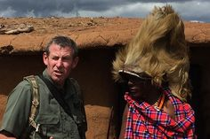Are the Maasai lion killers?   #CartersWAR #Africa #lions #conservation #hunting #Maasai