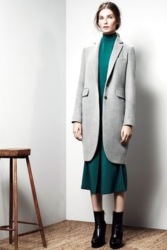 Araks | Fall 2012 Ready-to-Wear Collection | Style.com